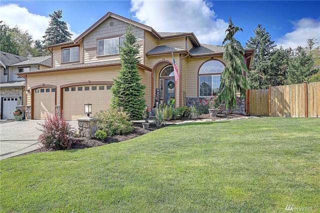 15814 27th Ave NW, Stanwood, WA 98292 (#1508394) :: Real Estate Solutions Group