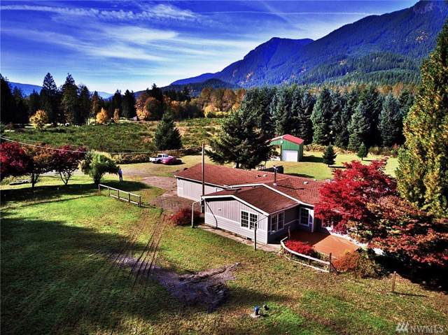 121 Baker Rd, Packwood, WA 98361 (#1508786) :: Mosaic Home Group