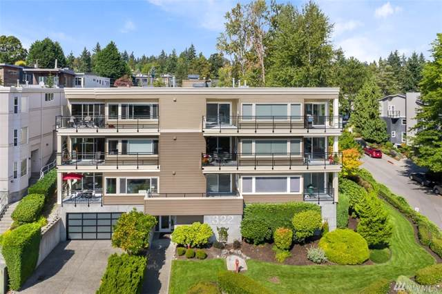 322 5th Ave #102, Kirkland, WA 98033 (#1509121) :: Liv Real Estate Group