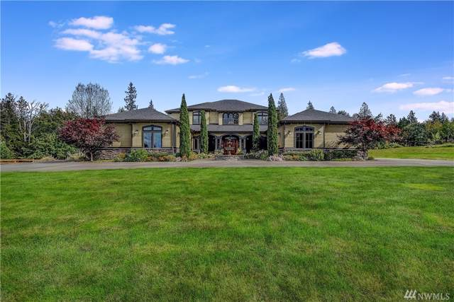 17233 53rd St SE, Snohomish, WA 98290 (#1509465) :: Northwest Home Team Realty, LLC