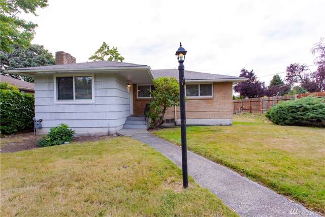 2603 SW 116th St, Burien, WA 98146 (#1509964) :: Mike & Sandi Nelson Real Estate