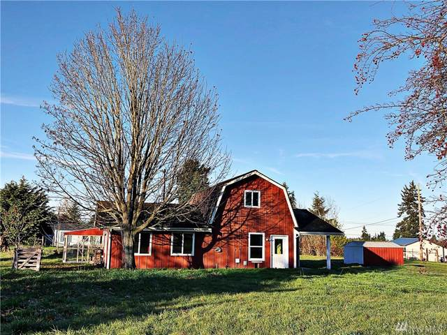 236 Mill Rd, Sequim, WA 98382 (#1510198) :: Crutcher Dennis - My Puget Sound Homes