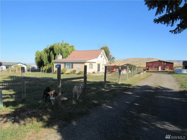 16671 Vantage Hwy, Ellensburg, WA 98926 (#1511071) :: Real Estate Solutions Group
