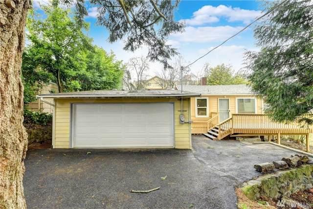 10449 11th Ave SW, Seattle, WA 98146 (#1511101) :: McAuley Homes