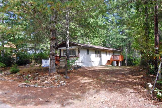 140 N Lake Surf Dr, Lilliwaup, WA 98555 (#1512923) :: Chris Cross Real Estate Group