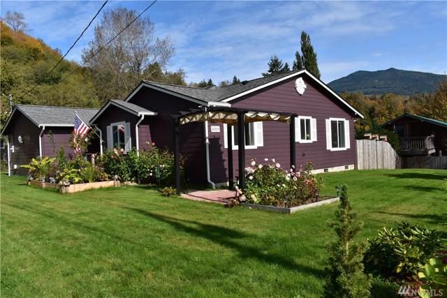 45519 Main St, Concrete, WA 98237 (#1518093) :: Record Real Estate