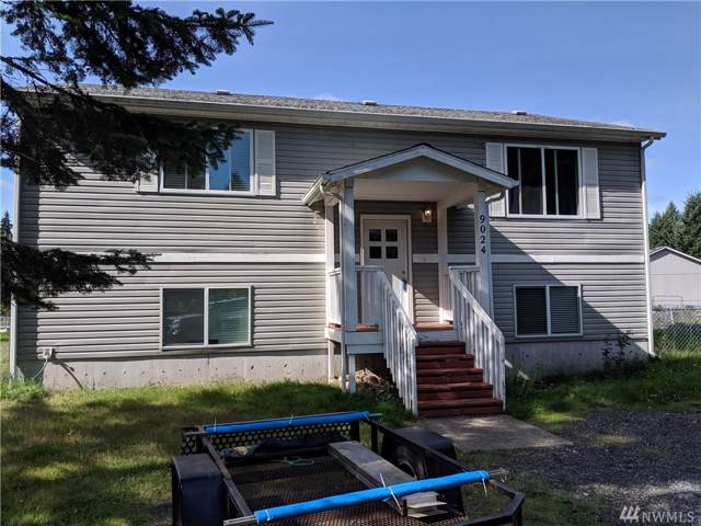 9024 176 Ave SW, Rochester, WA 98579 (#1518948) :: Pacific Partners @ Greene Realty