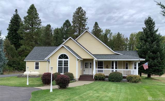 814 Broadway Ave, South Cle Elum, WA 98943 (#1518960) :: Lucas Pinto Real Estate Group