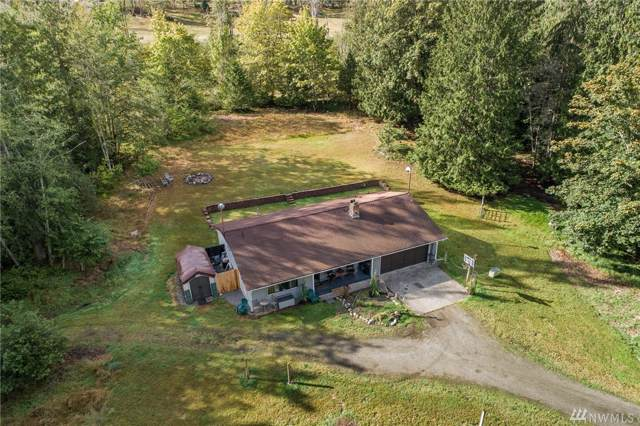 1284 Township Line Rd, Port Angeles, WA 98362 (#1519382) :: Alchemy Real Estate