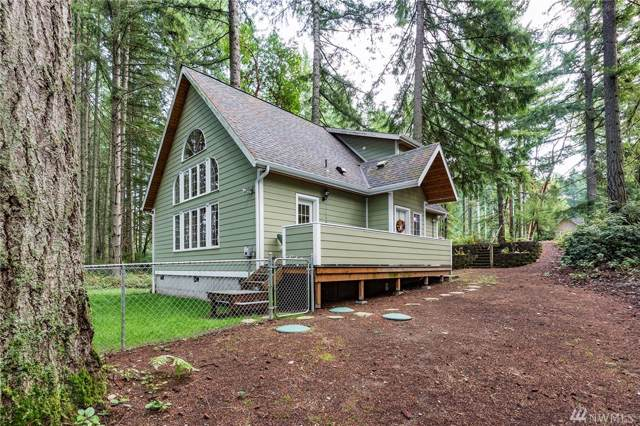 10124 Eagle Place, Anderson Island, WA 98303 (#1519389) :: Better Properties Lacey