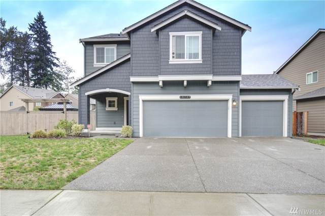 16707 80th Av Ct E, Puyallup, WA 98375 (#1519871) :: Mosaic Home Group