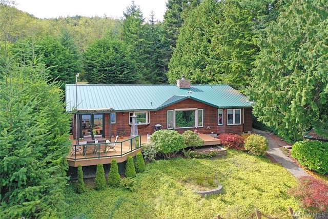 2973 Paradise Bay Rd, Port Ludlow, WA 98365 (#1520065) :: Real Estate Solutions Group