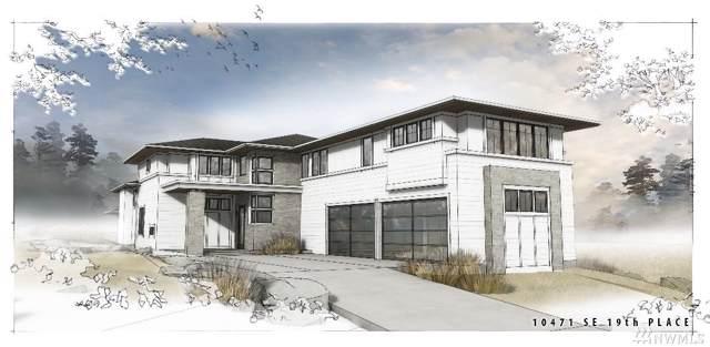 10471 SE 19th St, Bellevue, WA 98004 (#1520083) :: Ben Kinney Real Estate Team