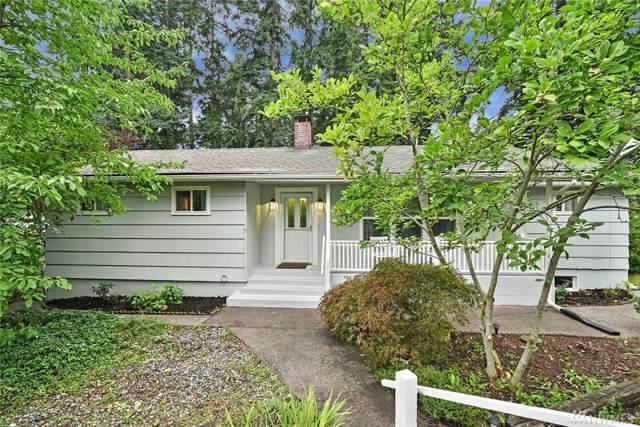 2805 NE Holman Ave, Poulsbo, WA 98370 (#1521253) :: Mike & Sandi Nelson Real Estate