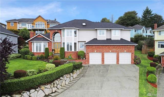 32921 49th Place SW, Federal Way, WA 98023 (MLS #1522181) :: Lucido Global Portland Vancouver