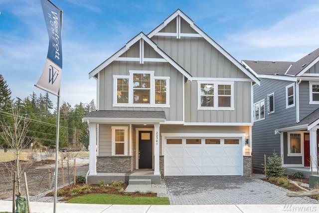 21817-(Lot 80) SE 280th St, Maple Valley, WA 98038 (#1523167) :: Keller Williams Realty