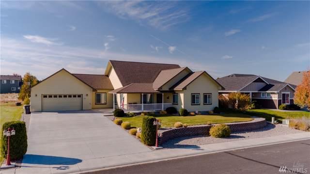 4030 Edwards Dr, Moses Lake, WA 98837 (#1525442) :: The Kendra Todd Group at Keller Williams