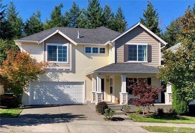 8823 Venn Ave SE, Snoqualmie, WA 98065 (#1525908) :: Center Point Realty LLC