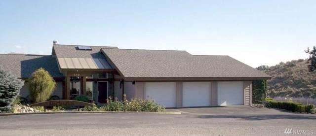 522 Hillcrest Cir, Omak, WA 98841 (#1526175) :: Center Point Realty LLC