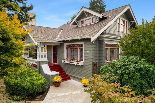4337 Evanston Ave N, Seattle, WA 98103 (#1526949) :: Northern Key Team