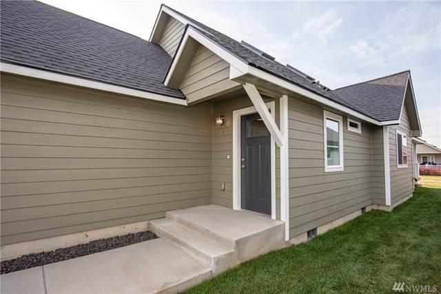 123 E 9th Ave #9, Moses Lake, WA 98837 (#1528436) :: Ben Kinney Real Estate Team