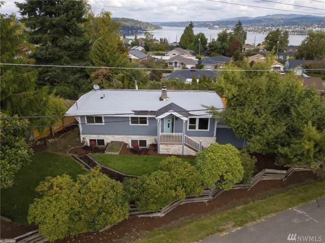 7464 S 112th St, Seattle, WA 98178 (#1528738) :: Real Estate Solutions Group