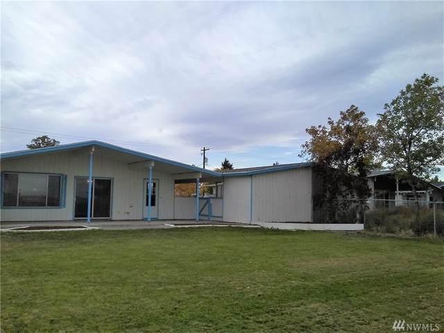 437 Offutt Dr, Moses Lake, WA 98837 (#1528789) :: The Kendra Todd Group at Keller Williams