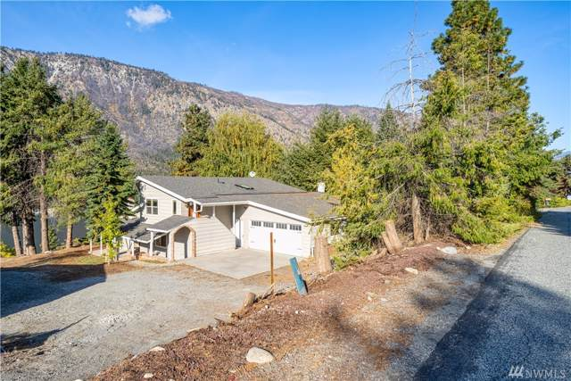 150 Pine Crest Place, Manson, WA 98831 (#1528896) :: Chris Cross Real Estate Group