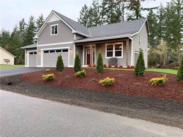 91 E Cardinal Ct, Allyn, WA 98524 (#1529820) :: Lucas Pinto Real Estate Group