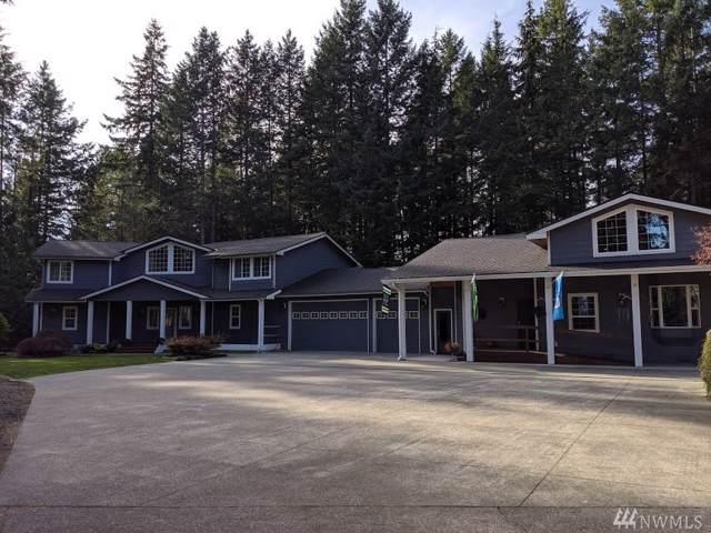 4929 Alpenglow Dr NW, Bremerton, WA 98312 (#1530382) :: Mike & Sandi Nelson Real Estate