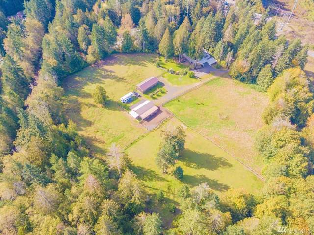 21400 E State Route 3 Hwy, Belfair, WA 98528 (#1530498) :: Ben Kinney Real Estate Team