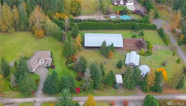 31620 NE 129th St, Duvall, WA 98019 (#1531538) :: Better Properties Lacey
