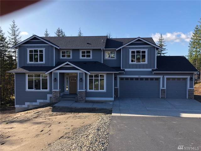 2006-Lot 1 228th Ave NE, Snohomish, WA 98290 (#1532590) :: KW North Seattle
