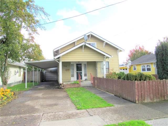 702 S 6th Ave, Kelso, WA 98626 (#1532670) :: Northern Key Team