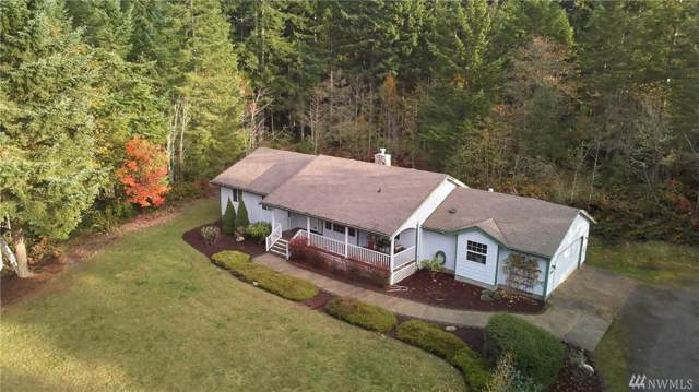 7426 SE Olalla Valley Rd, Port Orchard, WA 98367 (#1533163) :: Real Estate Solutions Group