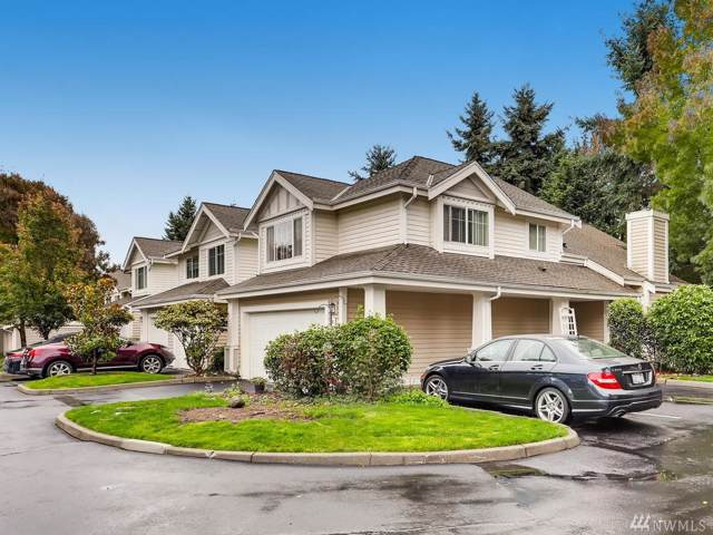 5401 S 234th St 5-4, Kent, WA 98032 (#1533232) :: Canterwood Real Estate Team