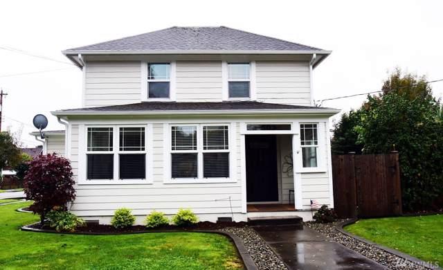 503 W Broadway, Montesano, WA 98563 (#1533356) :: Chris Cross Real Estate Group