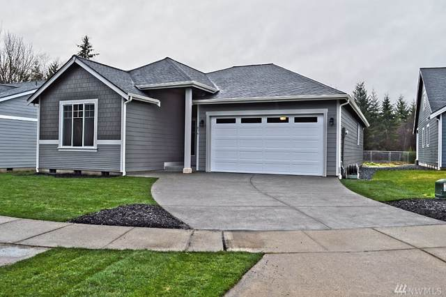 676 W Camas Ct, McCleary, WA 98557 (#1533575) :: Ben Kinney Real Estate Team