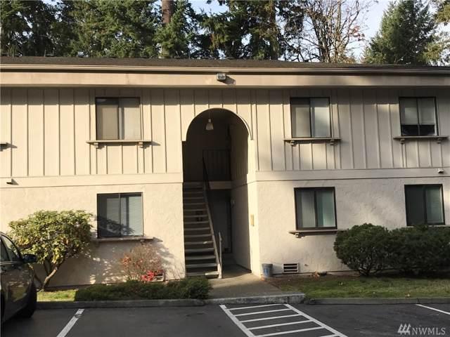 11615 127th Lane NE A5, Kirkland, WA 98034 (#1536407) :: Chris Cross Real Estate Group