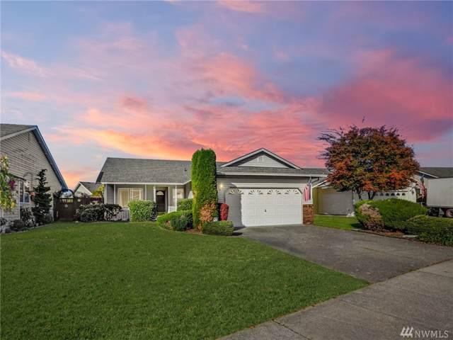 10222 61st Ave NE, Marysville, WA 98270 (#1536800) :: Record Real Estate