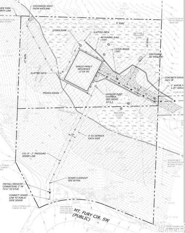 645 Mount Everest Lane SW, Issaquah, WA 98027 (#1537717) :: M4 Real Estate Group