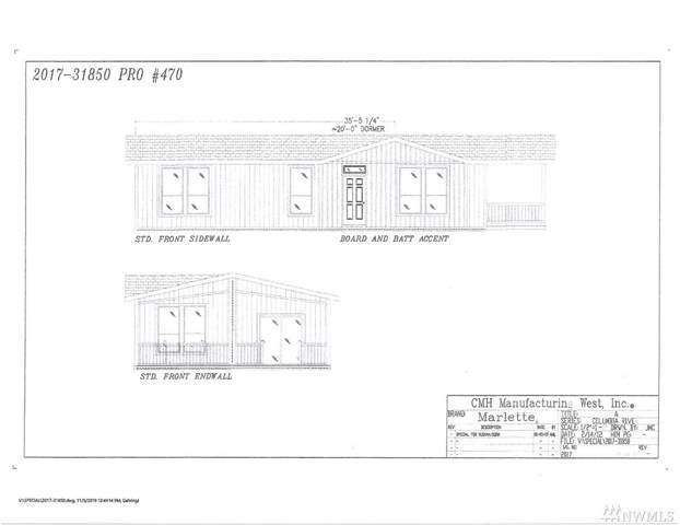 8416 Richard Way, Blaine, WA 98230 (#1538736) :: Ben Kinney Real Estate Team