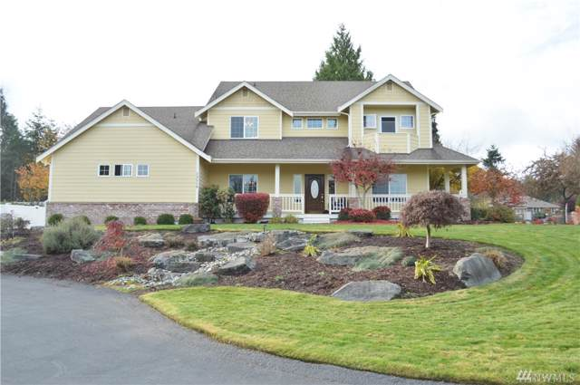 13518 11th Av Ct NW, Gig Harbor, WA 98332 (#1540547) :: Hauer Home Team