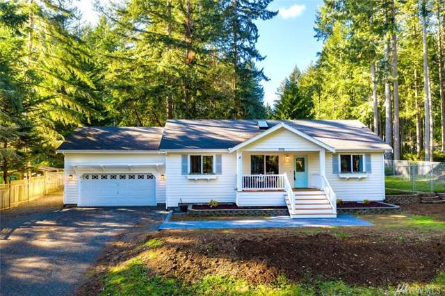 11918 Cascade Place, Anderson Island, WA 98303 (#1542514) :: Crutcher Dennis - My Puget Sound Homes