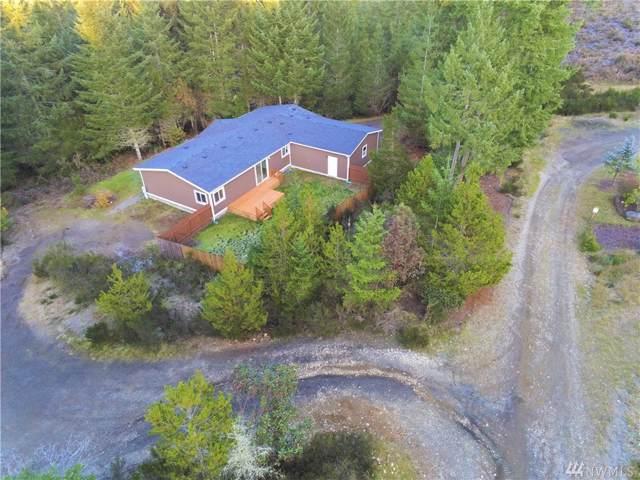 90 Crimson Peak Rd E, Belfair, WA 98528 (#1543062) :: Mike & Sandi Nelson Real Estate