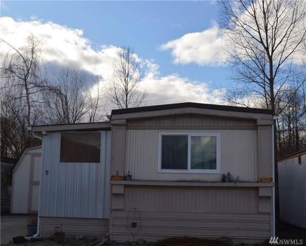 3715 152nd St NE #7, Marysville, WA 98271 (#1544278) :: Pickett Street Properties