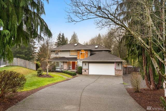 24723 147th St SE, Monroe, WA 98272 (#1545120) :: Real Estate Solutions Group