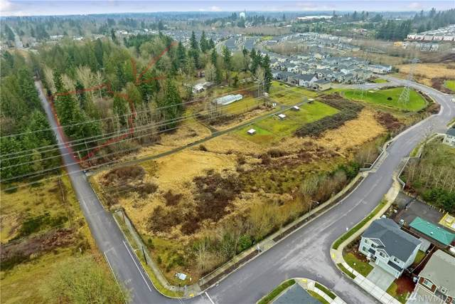 293-XX 118th Ave SE, Auburn, WA 98092 (#1545541) :: Lucas Pinto Real Estate Group