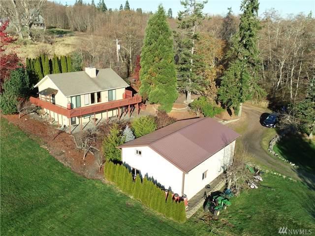 232 Olympus Blvd, Port Ludlow, WA 98365 (#1545832) :: Ben Kinney Real Estate Team
