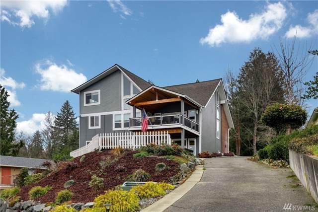 10815 Lake View Dr, Lake Stevens, WA 98258 (#1545833) :: Crutcher Dennis - My Puget Sound Homes